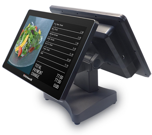 Option: POS stand Arm <br />
