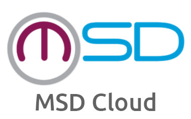 MSD Cloud (cloud)