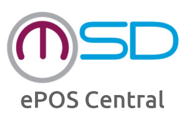 ePOS Central (central back office)