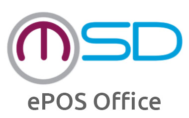 ePOS Office (back office)
