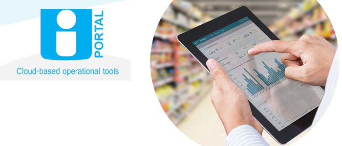 UniPortal - Cloud-based POS management